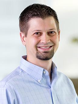 Garrett A. Walker's Profile Image