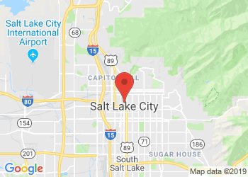 Google Map of Walker Law PLLC's Location